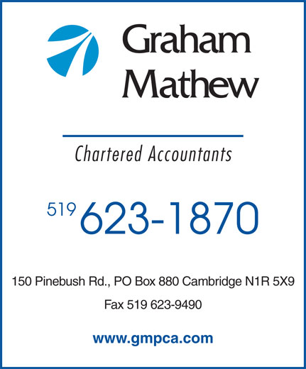 Graham Mathew & Partners LLP