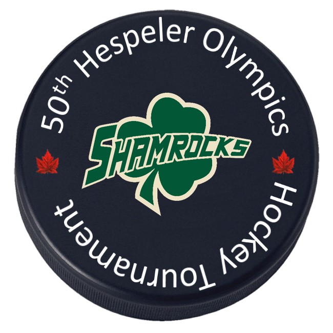 50th Annual Hespeler Olympics Hockey Tournament