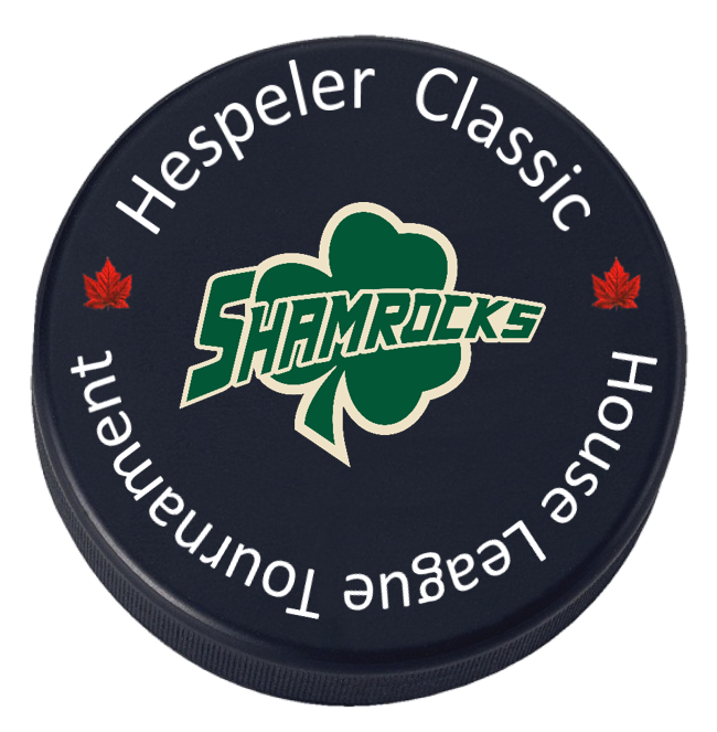 Hespeler Classic House League Hockey Tournament