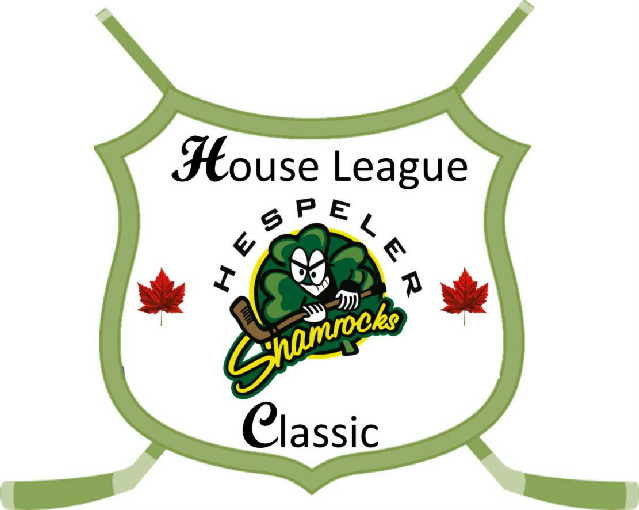Hespeler House League Classic Hockey Tournament