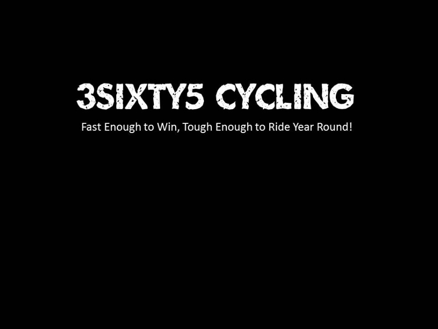 3sixty5 Cycling