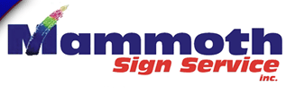 MAMMOTH SIGN SERVICE