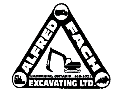 Alfred Fach Excavating